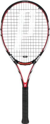 Prince Warrior 100 ESP Tennis Racquet G4 Strung Tennis Racquet(Multicolor, Weight - 290 g)