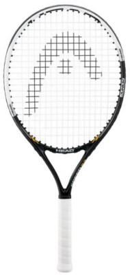 Head Speed 23 3 7/8 Strung Tennis Racquet