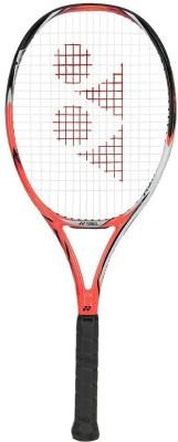 Yonex Tennis Racquet G4 Strung Tennis Racquet(Orange, Weight - 285 g)