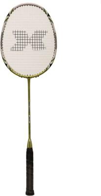 Vector X VXB 875 G3 Strung Badminton Racquet
