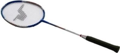 Vinex Carbon - 321 without Bag Strung Badminton Racquet
