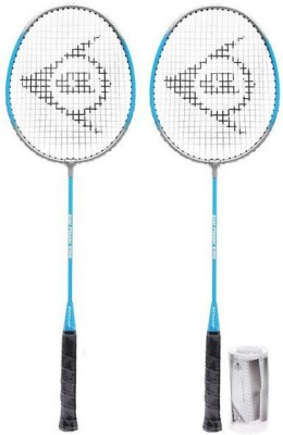 DUNLOP STAR PLAYER G1 Strung Badminton Racquet
