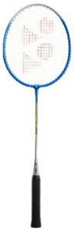 Yonex Gr 201 G4 Strung(Blue, Weight - 90 g)