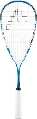 Head Microgel 125 Strung Squash Racquet