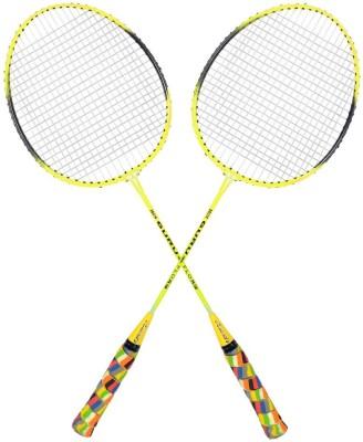 Guru CLS 350-1 G4 Strung Badminton Racquet