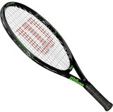 Wilson Racquet Sports Junior's Blade 21T...