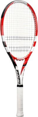 Babolat Drive Z Tour 4 3/8 Unstrung Tennis Racquet