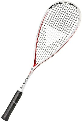 Tecnifibre Carboflex 130-S 4 Strung Squash Racquet