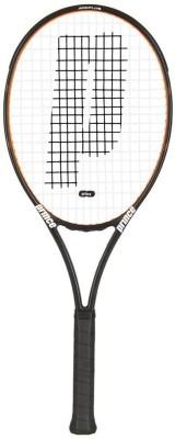 Prince Textreme Tour 100T Tennis Racquet G4 Tennis Racquet(Black, Weight - 289.1 g)