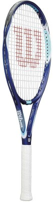 Wilson Aggressor Control 105 Full CVR 3 4 3/8 Inch Tennis Racquet