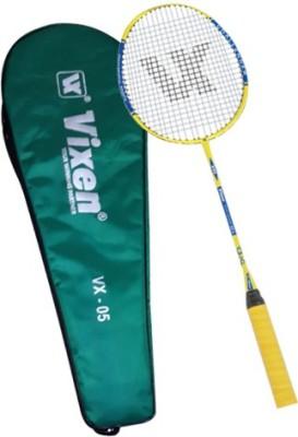 Vixen VX-5 1.25 Strung Badminton Racquet