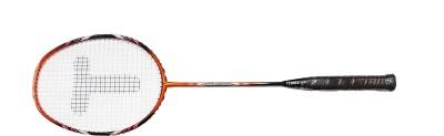 Tennex T-1001 GR G2 Strung Badminton Racquet
