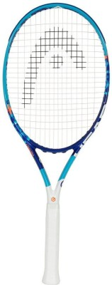 Head Graphene XT Instinct S Tennis Racquet G5 Strung(Blue, Weight - 269 g) at flipkart