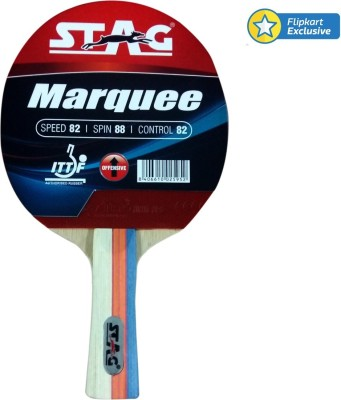 Stag Marquee Table Tennis Racquet