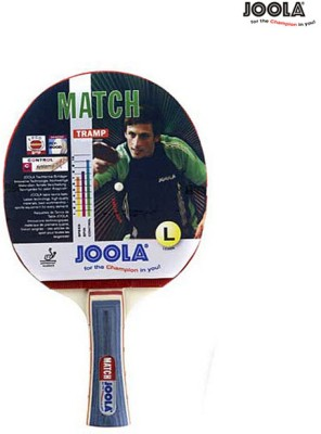 joola Match Table Strung Table Tennis Paddle(Multicolor, Weight - NA)