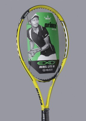 Prince Exo Rebel Lite 98 Unstrung Tennis Racquet