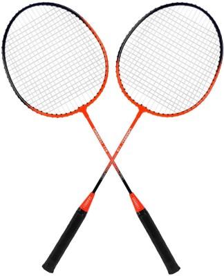 Guru Chemeli-3 G4 Strung Badminton Racquet