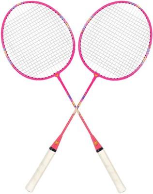 Guru Magic-2 G4 Strung Badminton Racquet