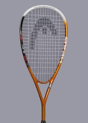 Head AFT Blast Strung Squash Racquet