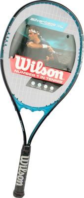 Wilson Advantage 4 3/8 Strung Tennis Racquet