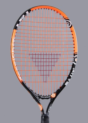 Tecnifibre Bullit 2 Strung Tennis Racquet