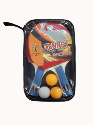 Tennex T-333 Table Tennis Paddle