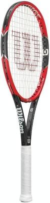 Wilson Pro Staff 97 LS Standard Unstrung Tennis Racquet