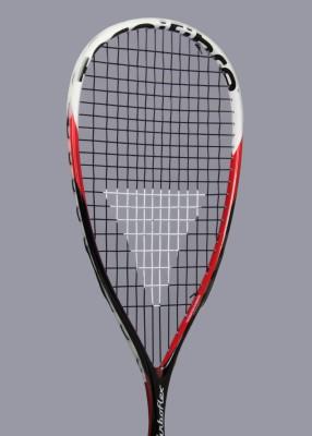 Tecnifibre Carboflex Junior Squash Racquet