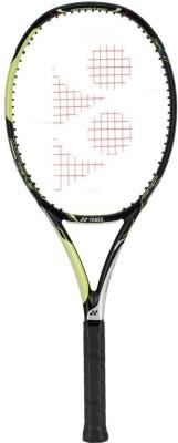 Yonex EZONE Ai 98 Lite Tennis Racquet G4 Strung Tennis Racquet(Green, Black, Weight - 285 g)