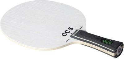 Stiga Carbo Crystal CC5 Strung Table Tennis Blade