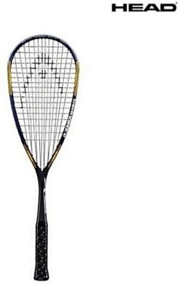 Head I.X. 120 Standard Strung Squash Racquet
