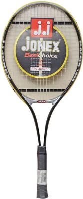 Jonex BLACKEN_1008 G4 Strung Badminton Racquet