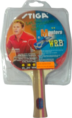 Stiga Masters Table Tennis Racquet