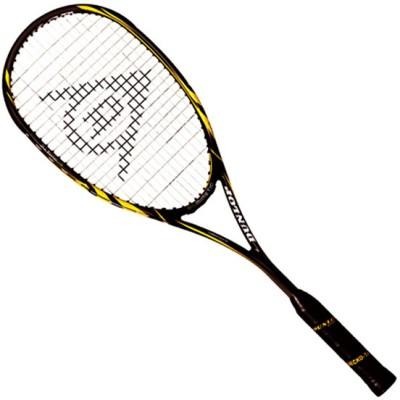 Dunlop Biomimetic Ultimate Squash Standard Strung Squash Racquet