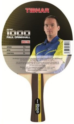 Tibhar Drinkhall 1000 g4 Table Tennis Racquet