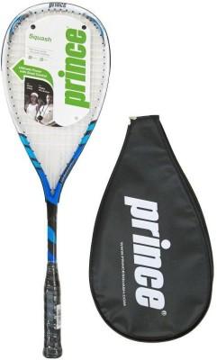 PRINCE TF VELOCITY G0 Strung Squash Racquet