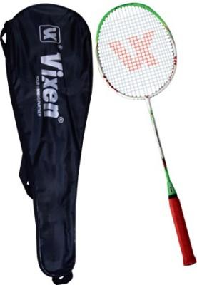 Vixen Power Pack 1000 1.25 Strung Badminton Racquet