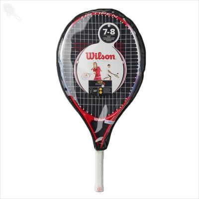 Wilson US Open 23 L1 Strung Tennis Racquet