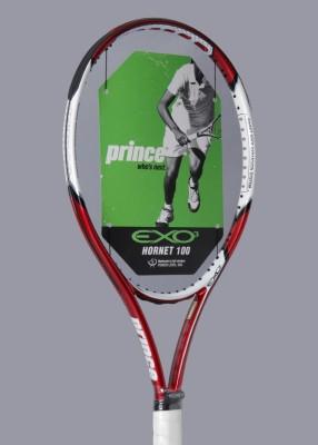Prince Exo3 Hornet 100 FR S3 Strung Tennis Racquet