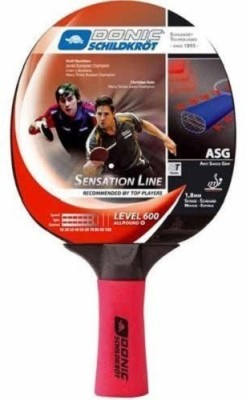 Donic Sensation 600 Table Tennis Racquet