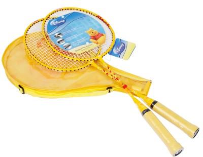 Disney Winnie The Pooh Strung Badminton Racquet