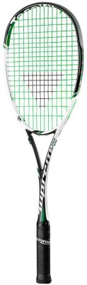 Tecnifibre Suprem 135 Adult Squash Racquet G4 Strung Squash Racquet(Multicolor, Weight - 170 g)