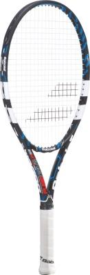 Babolat Pure Drive Junior 25 - Grip 00 G4 Strung Tennis Racquet