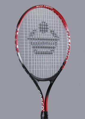 Cosco Attacker Strung Tennis Racquet