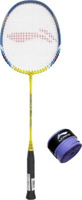 Li-Ning Smash XP60II G4 Strung Badminton Racquet