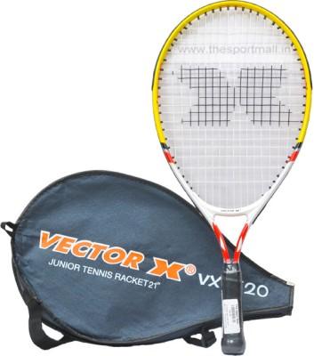 Vector X VXT 520 Size 21 Strung Tennis Racquet