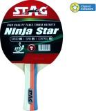 Stag Ninja Star Table Tennis Racquet (Re...