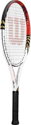 Wilson Pro Staff 6.1 26 BLX Strung Tennis Racquet