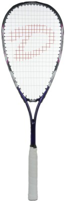 DSC Ti- Speed Joint Less G4 Strung Squash Racquet