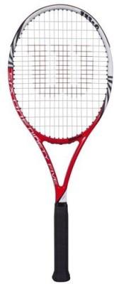 Wilson Six One 95 G4 Unstrung Tennis Racquet